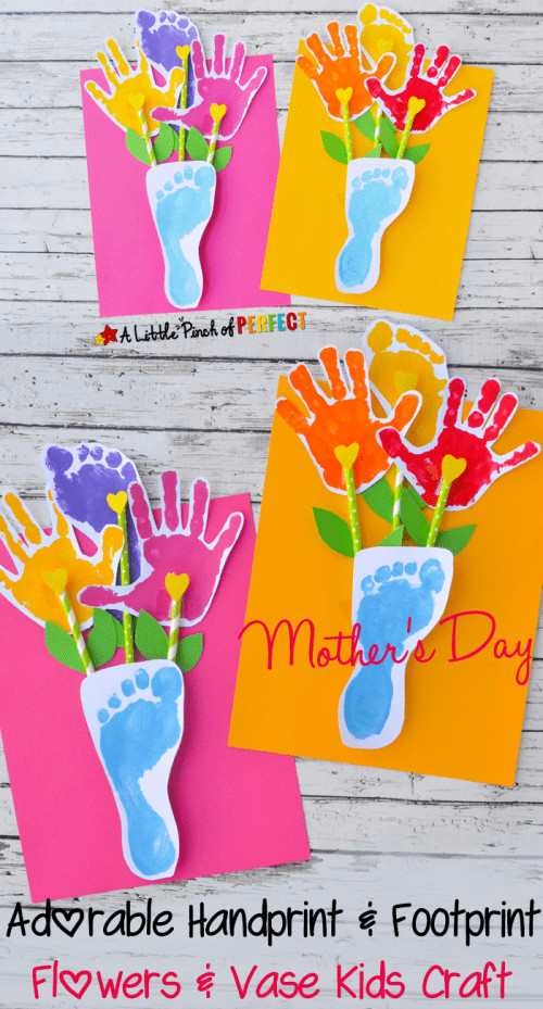 Mother Day Craft Ideas For Preschoolers  Mother s Day Crafts for Kids Preschool Elementary and More