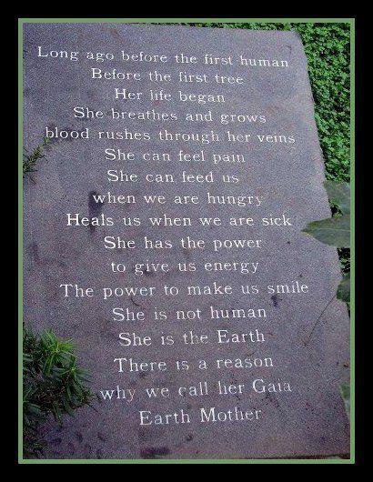 Mother Earth Quotes  Mother Earth Quotes QuotesGram