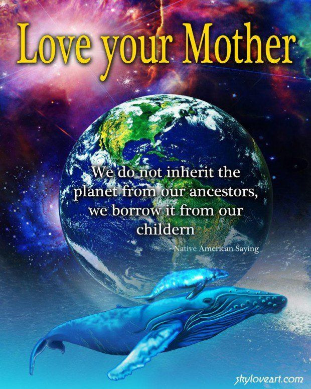 Mother Earth Quotes  poem about mother earth
