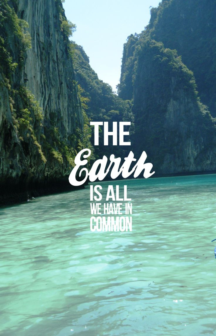 Mother Earth Quotes  49 best Stop F king Polluting images on Pinterest