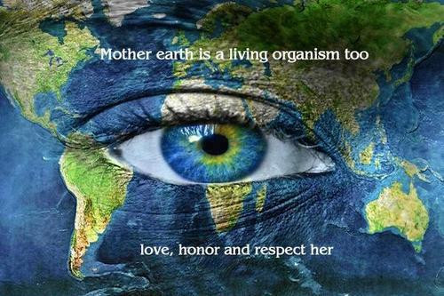 Mother Earth Quotes  Happy Earth Day