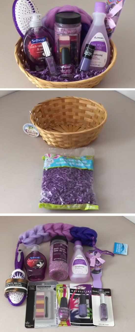 Mother'S Day Gift Ideas DIY  16 DIY Mothers Day Gift Basket Ideas for2017