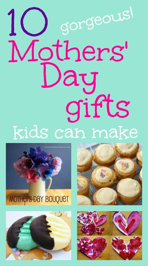 Mother'S Day Gift Ideas From Kids  41 best images about Mother s Day Gift Ideas on Pinterest