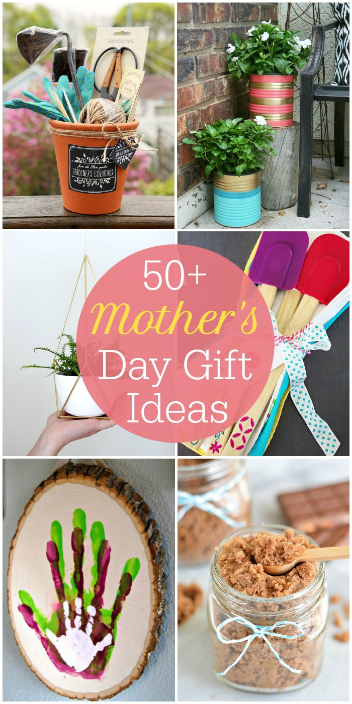 Mother'S Day Gift Ideas From Kids  DIY Mother s Day Gifts for under 5