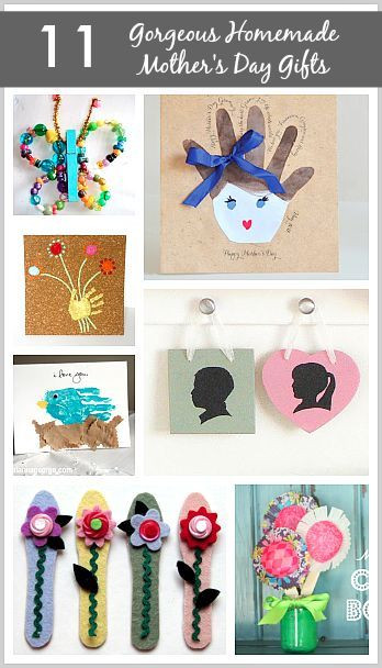 Mother'S Day Gift Ideas From Toddlers  17 Best images about Simple Kids Craft Ideas on Pinterest