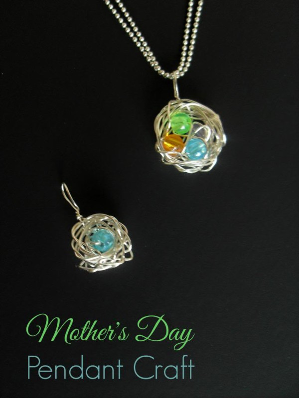 Mother'S Day Jewelry Gift Ideas  6 Easy Yet Absolutely Lovely DIY Mother s Day Jewelry Gift
