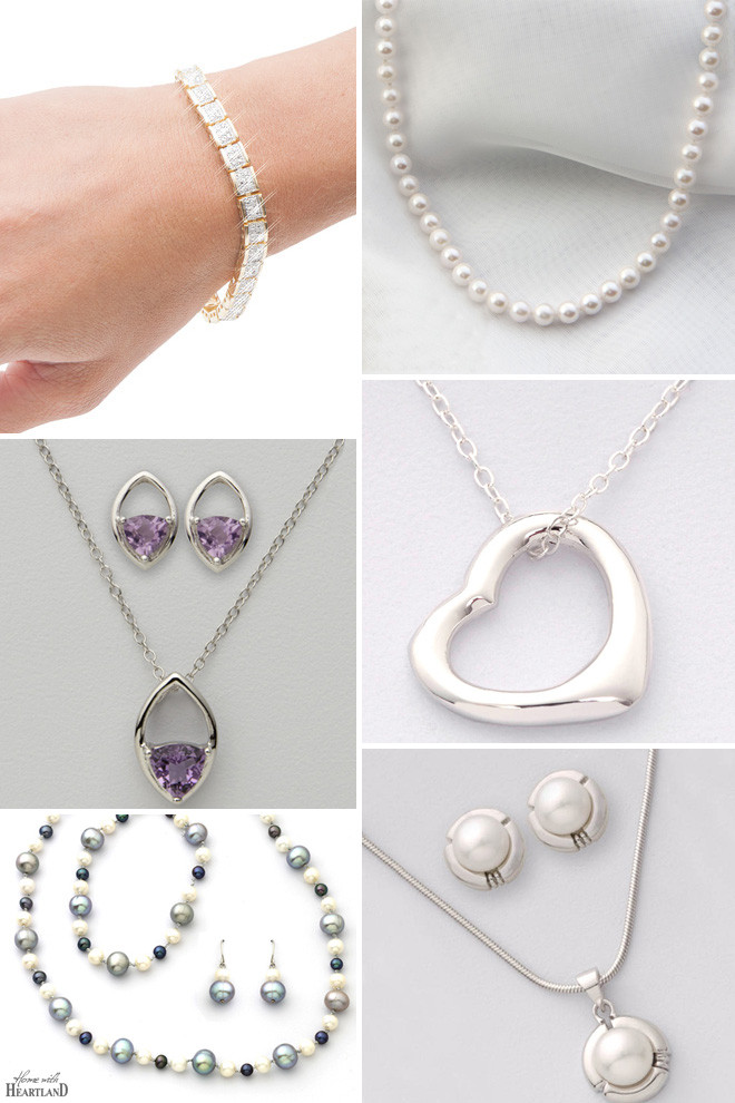 Mother'S Day Jewelry Gift Ideas  Mother s Day Gift Ideas