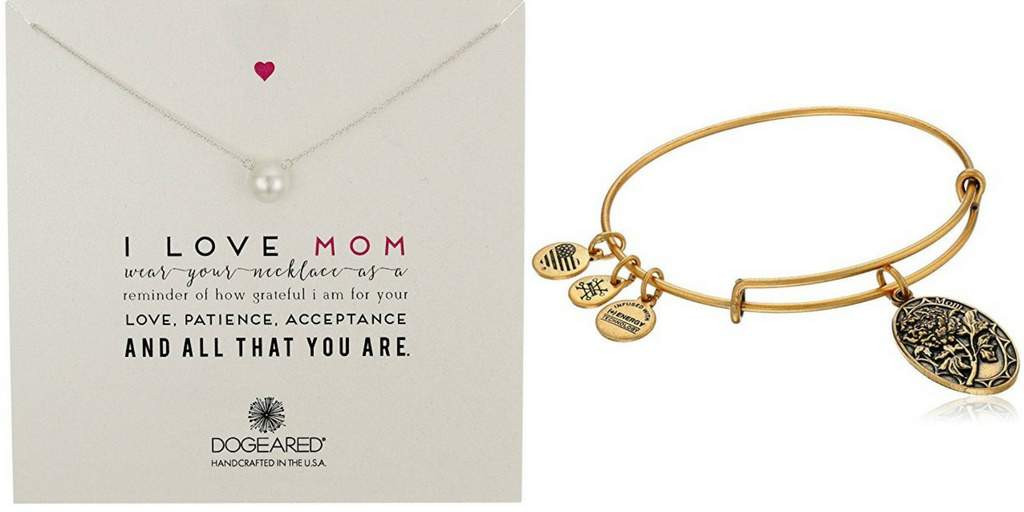 Mother'S Day Jewelry Gift Ideas  Top 10 Best Mother's Day Jewelry Gift Ideas