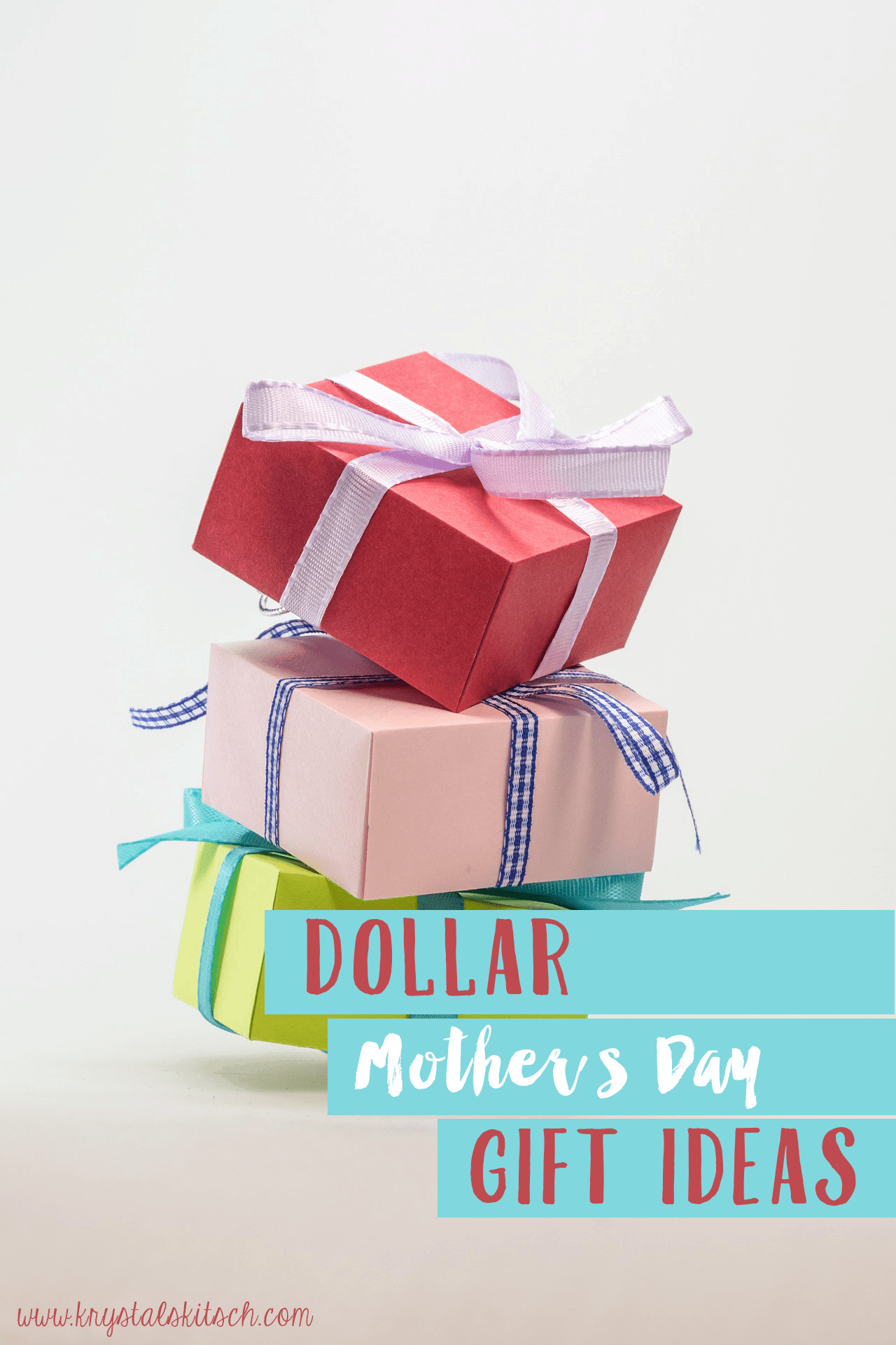 Mother'S Day Jewelry Gift Ideas  Mother s Day Gift Ideas For $1 Sunny Sweet Days