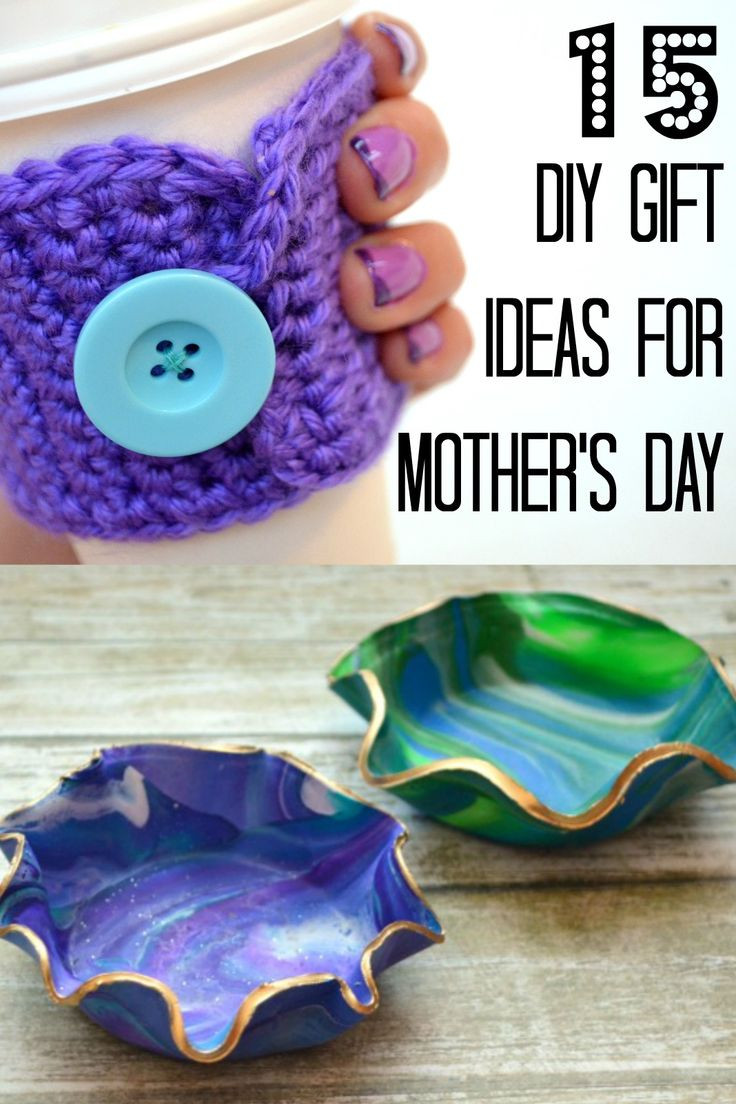 """Mother'S Day Jewelry Gift Ideas  DIY Mother s Day Gifts """"Popular Pins"""" Pinterest"""