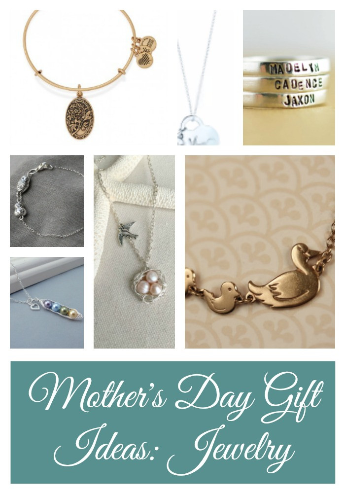 Mother'S Day Jewelry Gift Ideas  Mother s Day Gift Ideas Jewelry