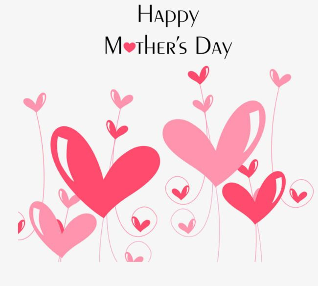 Mother'S Day Quotes  Creative Mother s Day Mother s Day Warm Flower PNG