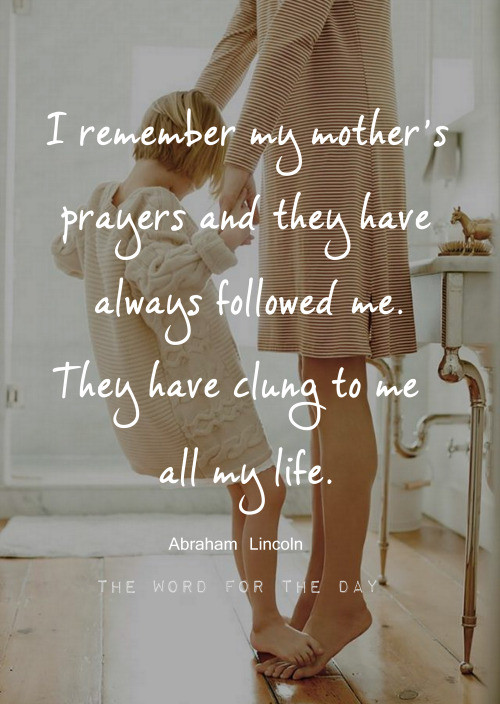 Mother'S Day Quotes  mother s day quotes on Tumblr