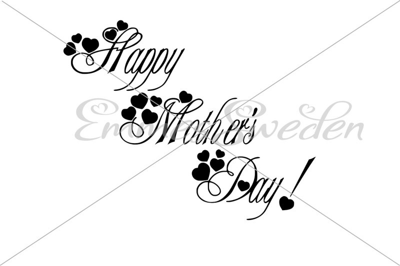 Mother'S Day Quotes  Happy mother s day By EmmesSweden
