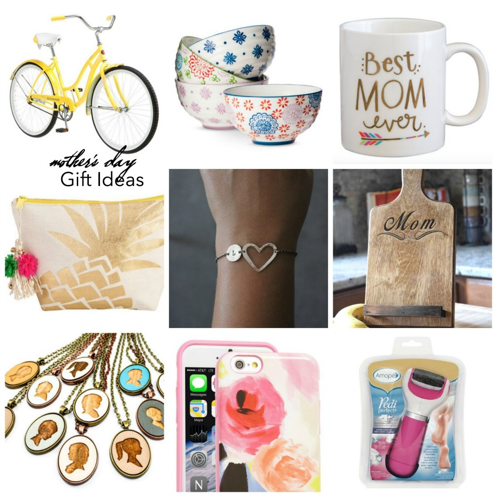Mothers Day Unique Gift Ideas  Mother s Day Gifts