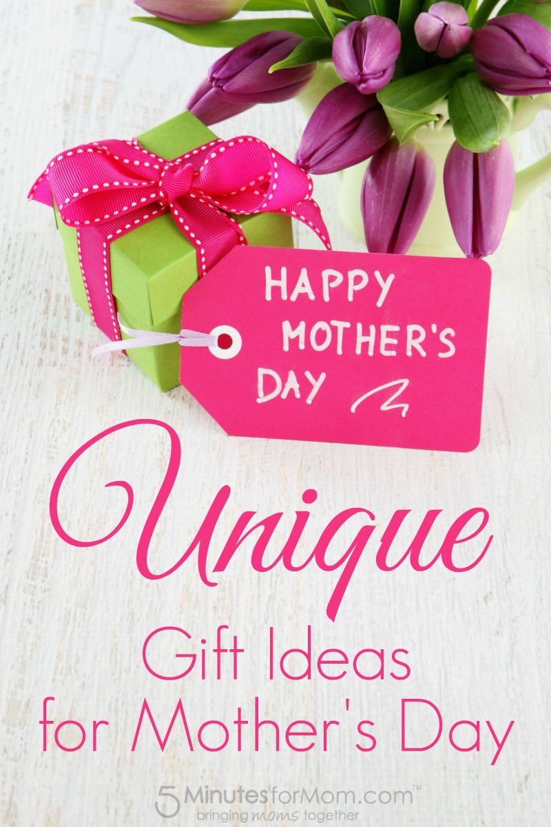 Mothers Day Unique Gift Ideas  Mother s Day Gift Guide Unique Gift Ideas for Mother s Day