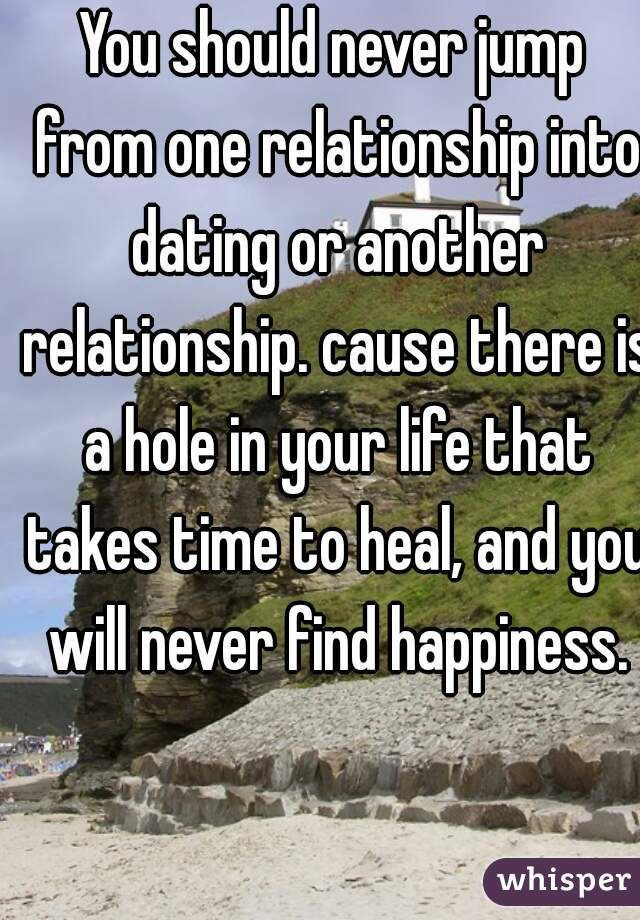 My Next Relationship Quotes  1000 Jump Quotes on Pinterest