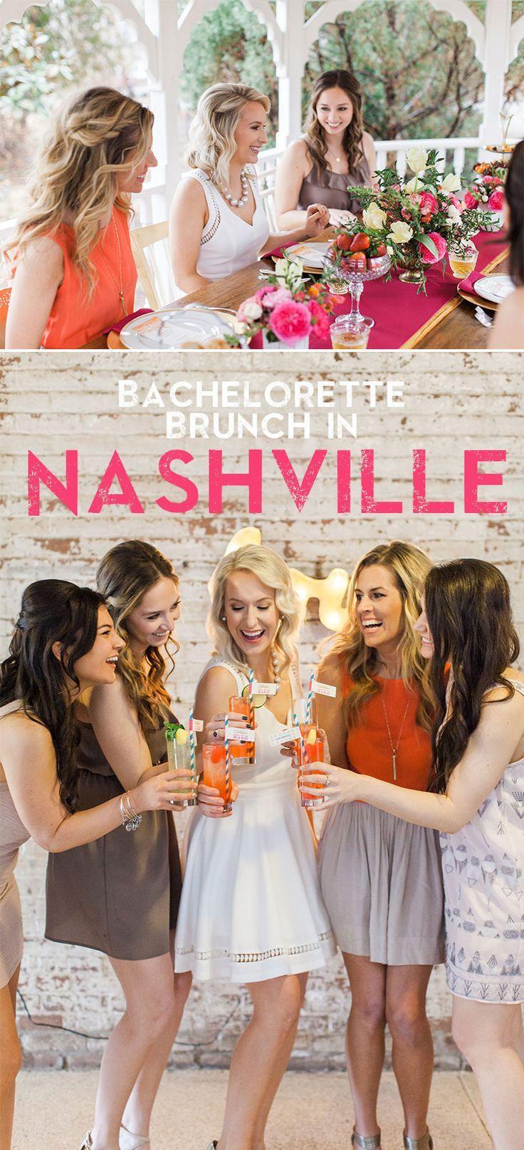 Nashville Bachelorette Party Ideas  17 Best ideas about Nashville Bachelorette Parties on