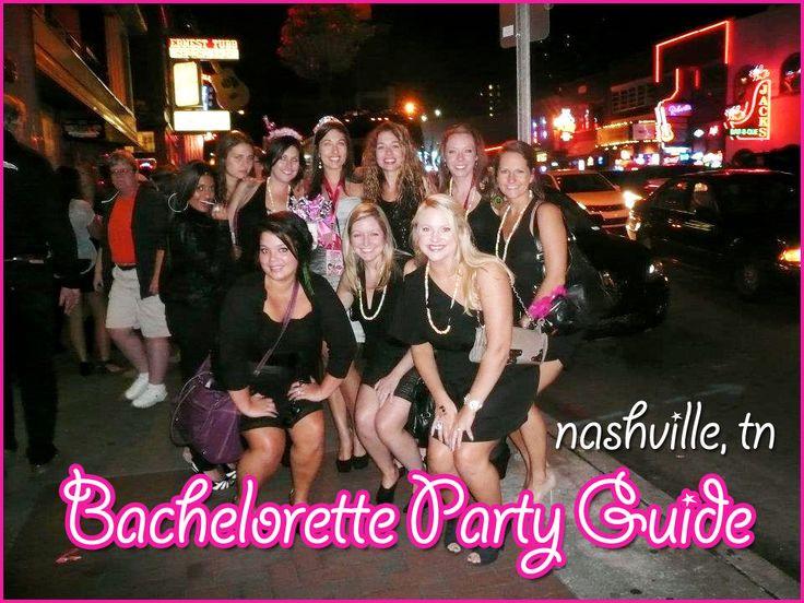 Nashville Bachelorette Party Ideas  88 best Nashville Bachelorette images on Pinterest