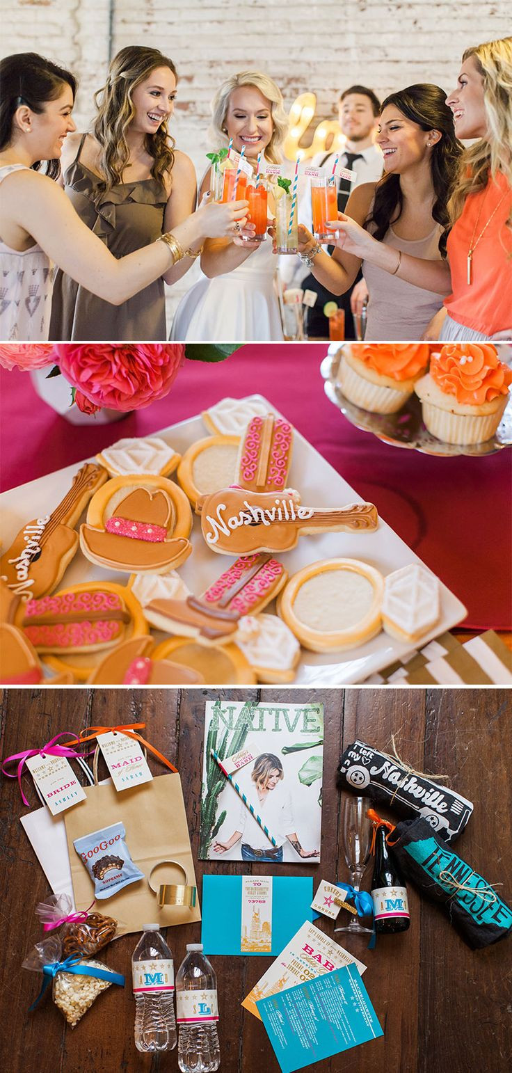 Nashville Bachelorette Party Ideas  Best 25 Nashville bachelorette parties ideas on Pinterest