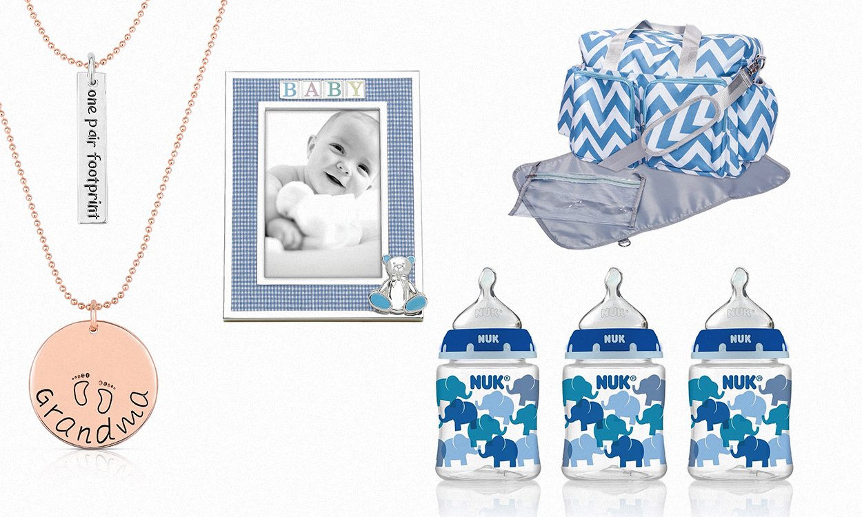 New Grandmother Gift Ideas  Best Gift Ideas for New Grandparents Overstock