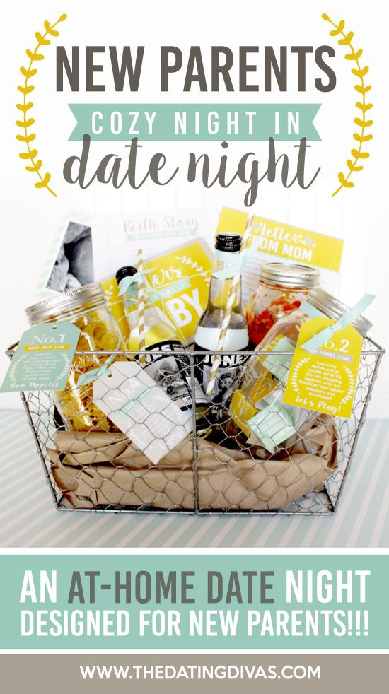 Newborn Baby Gift Ideas For Parents  25 best ideas about New parent ts on Pinterest