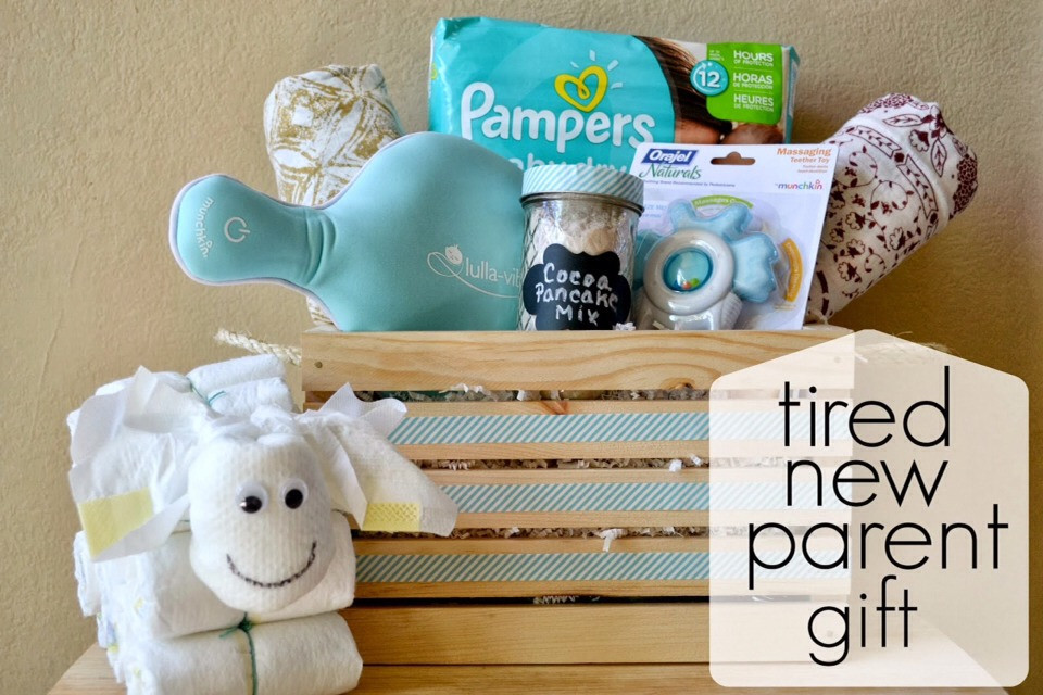 Newborn Baby Gift Ideas For Parents  Some Diy Gift Ideas?