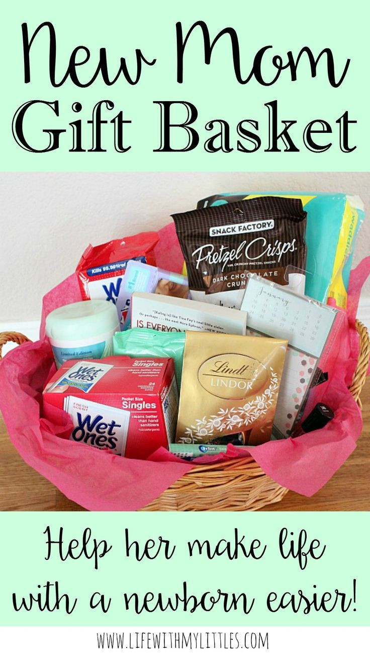 Newborn Baby Gift Ideas For Parents  Best 25 New mom ts ideas on Pinterest