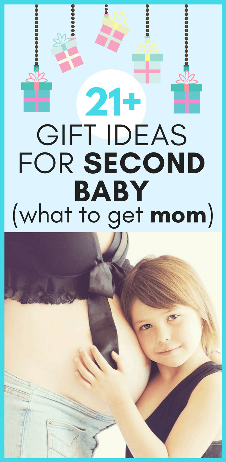 Newborn Baby Gift Ideas For Parents  Best Baby Gift for Second Baby 21 Ideas for What to Get Mom