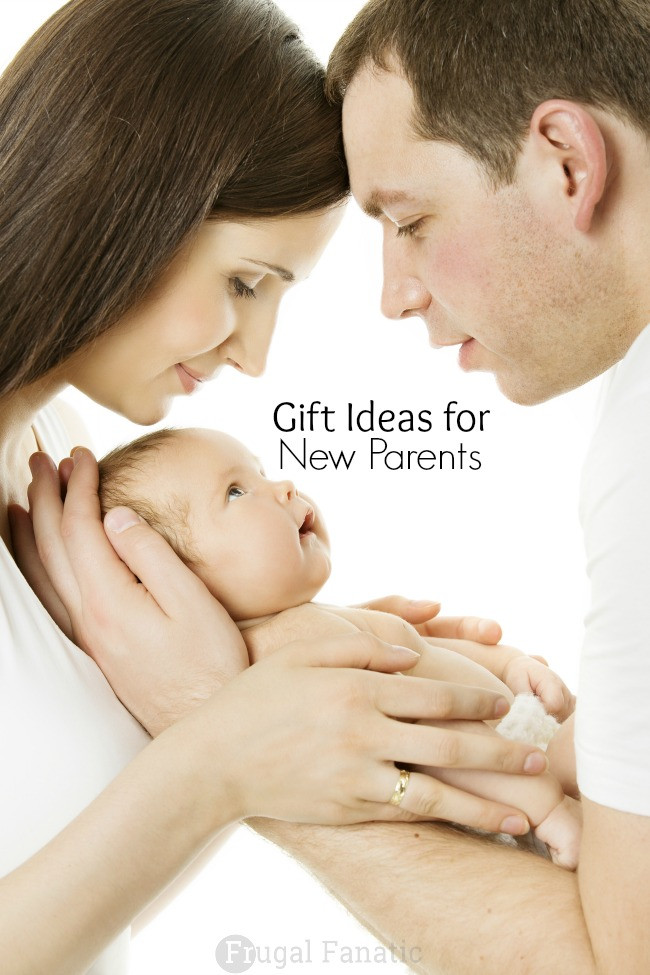Newborn Baby Gift Ideas For Parents  Gift Ideas For New Parents Frugal Fanatic