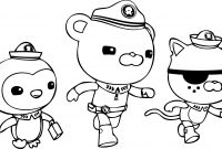 Octonauts Coloring Pages Best Of Octonauts Coloring Pages Best Coloring Pages for Kids