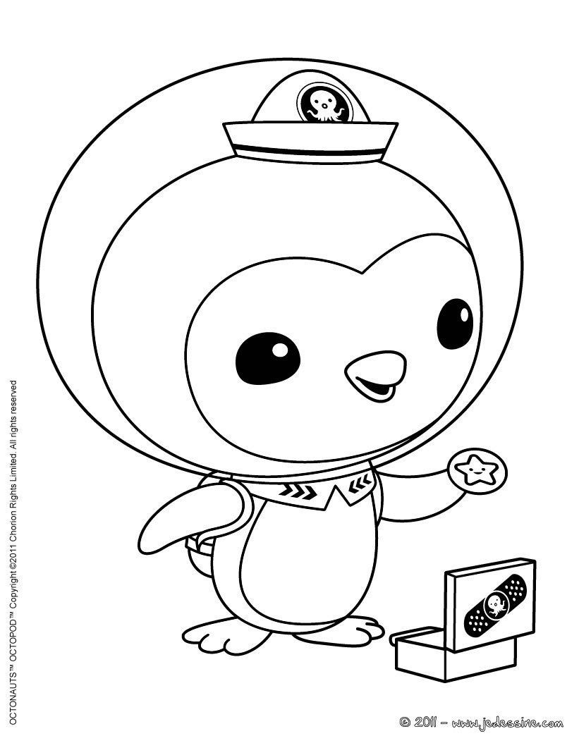 Octonauts Coloring Pages  octonauts logo printable Google Search