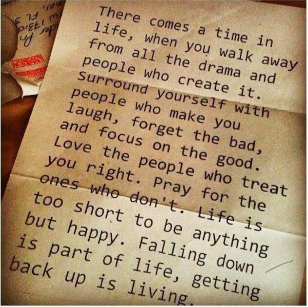 On The Shortness Of Life Quotes  Great quote about being happy and surrounding yourself