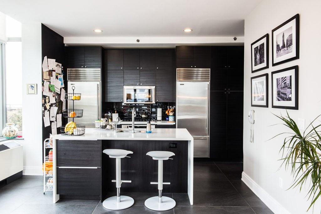 Open Kitchen Design  Open Kitchen Design Fontan Architecture