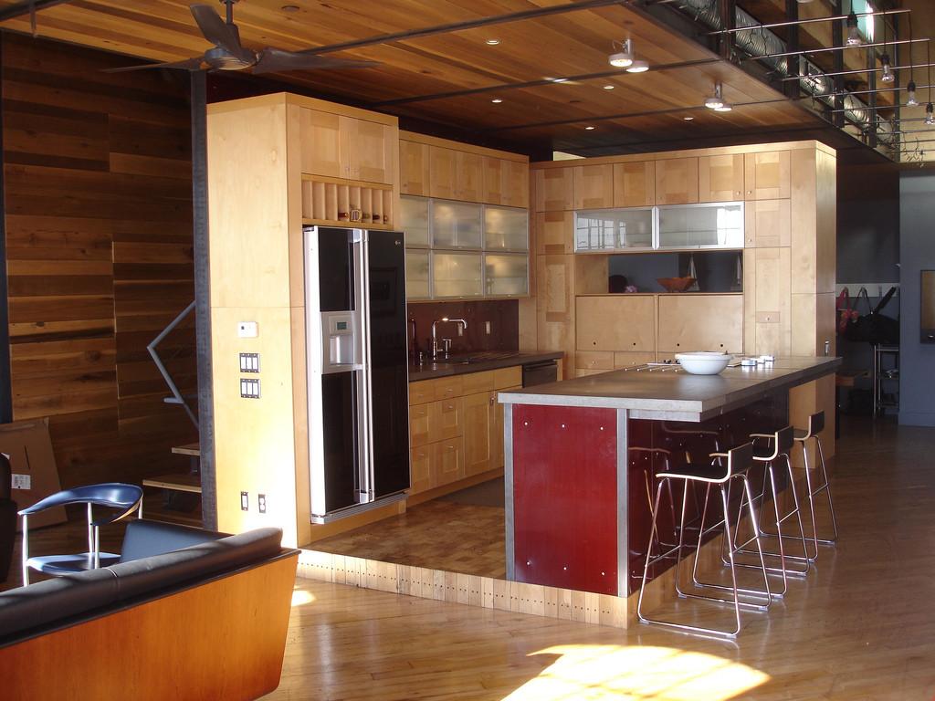 Open Kitchen Design  Open Kitchen Interior Design Design