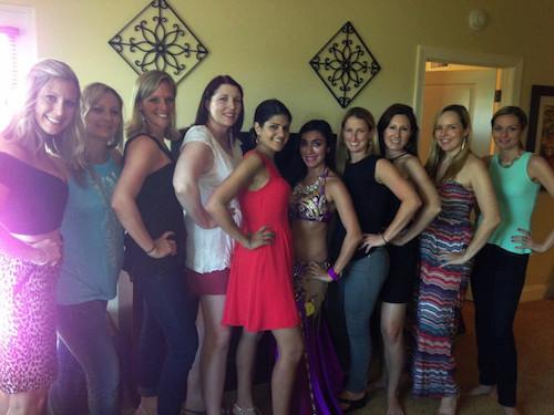 Orlando Bachelorette Party Ideas  Bachelorette Party Ideas
