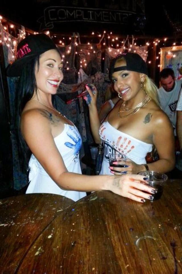 Orlando Bachelorette Party Ideas  Bachelorette Party Ideas in Orlando — DRIP