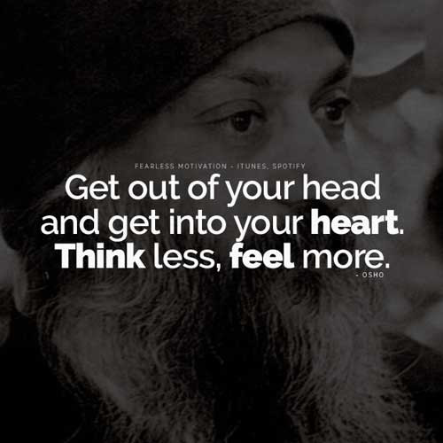 Osho Quote On Life  20 Osho Quotes Life That Will Change You Forever