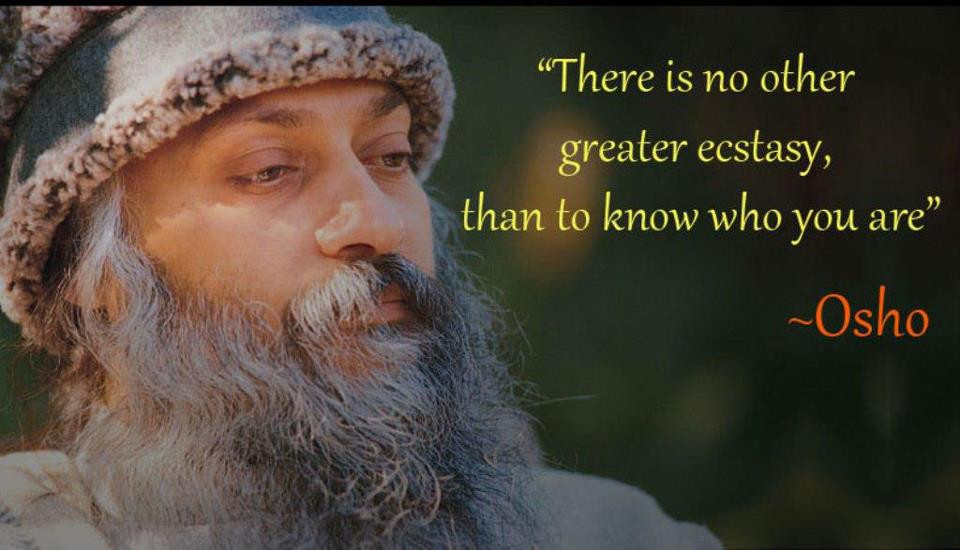 Osho Quote On Life  1000 images about OSHO s Wisdom on Pinterest