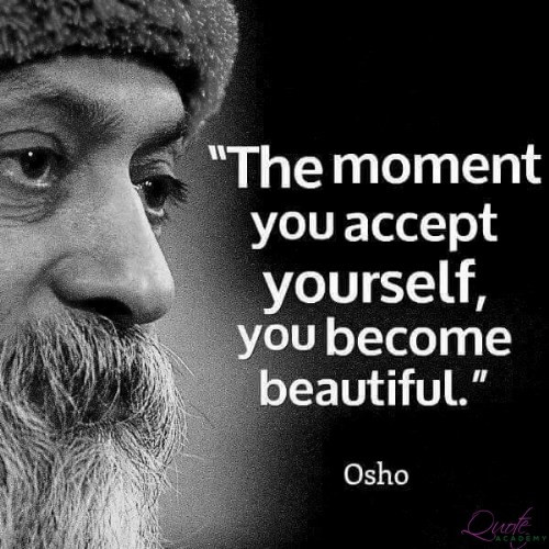 Osho Quote On Life  100 Inspiring Osho Quotes Love and Life Mystic Quote