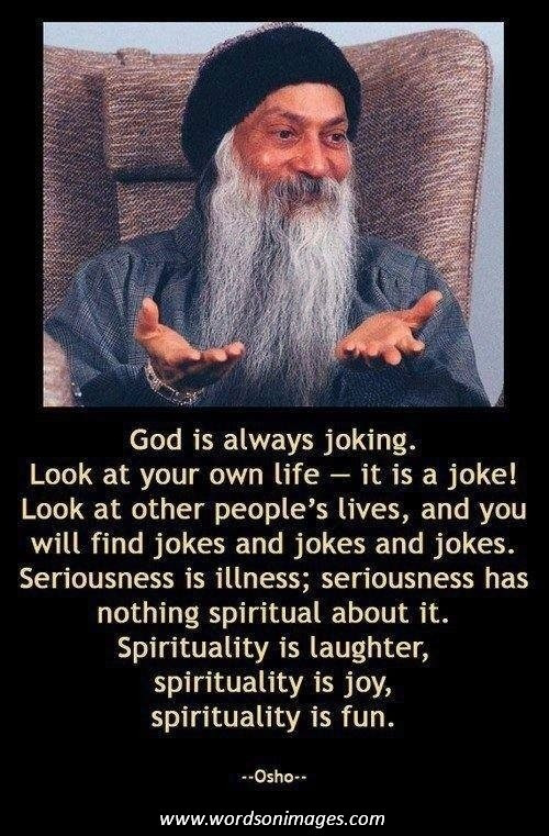Osho Quote On Life  Osho Quotes Life QuotesGram