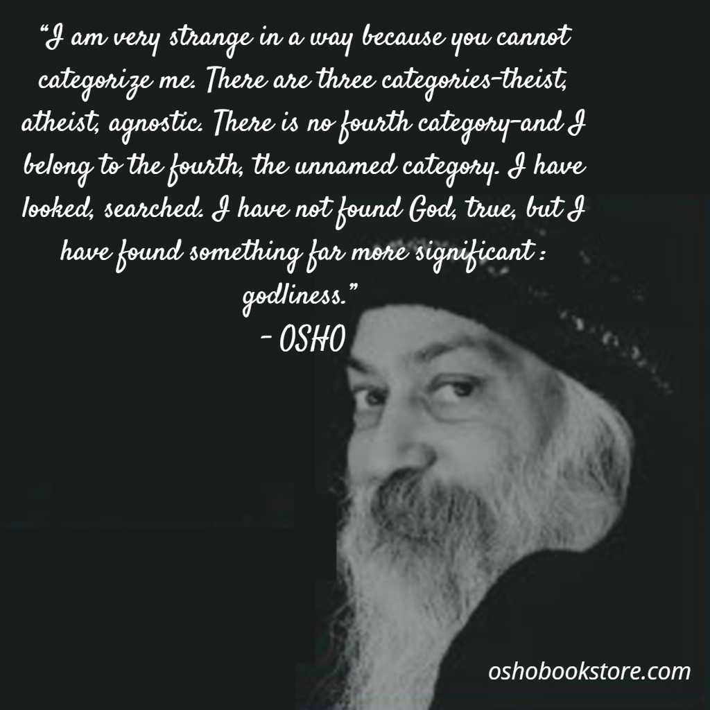 Osho Quote On Life  Osho Quotes on Life Love and Meditation