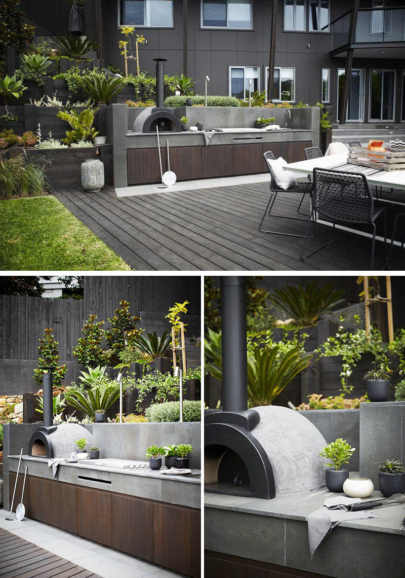 Outdoor Kitchen Designs  7 Outdoor Kitchen Design Ideas For Awesome Backyard