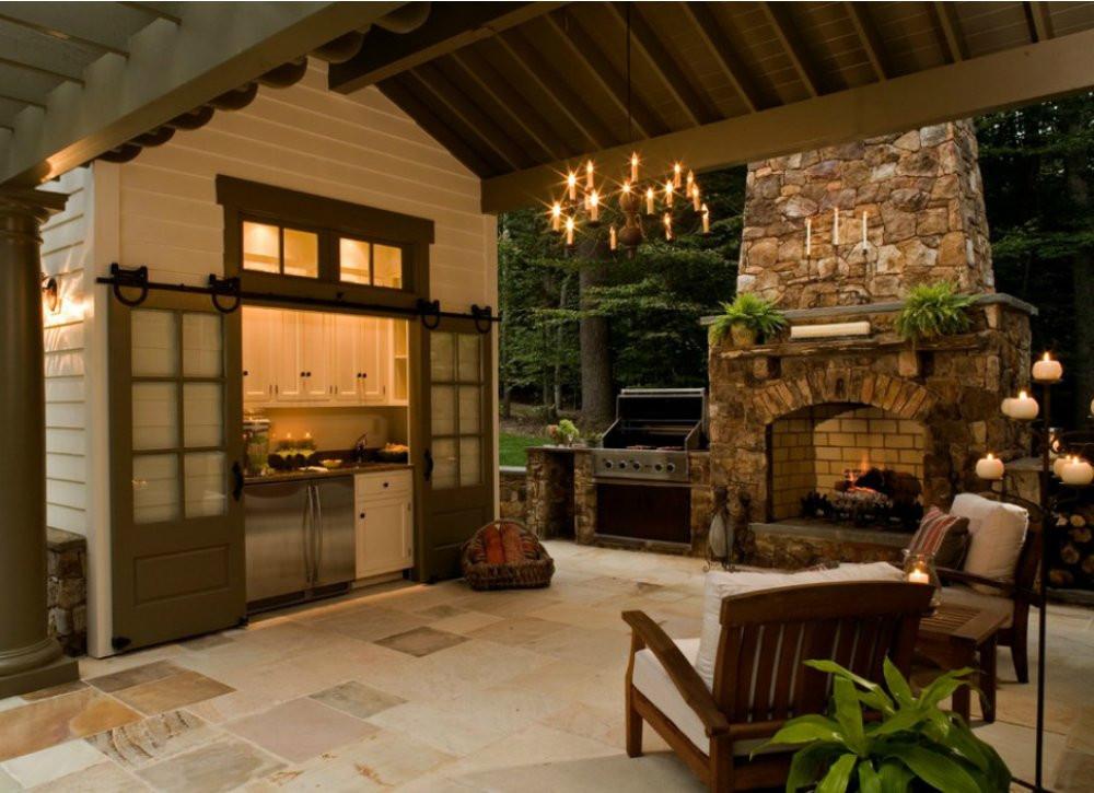 Outdoor Kitchen Designs  Outdoor Kitchen Ideas 10 Designs to Copy Bob Vila