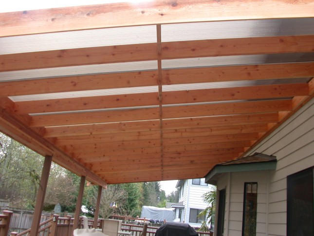 Patio Cover Plans DIY  DIY Patio Cover Design Plans Download thomas train table