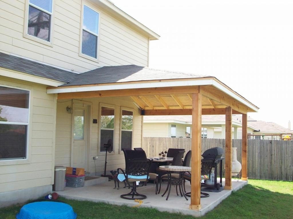 Patio Cover Plans DIY  Diy Aluminum Patio Cover Home Furniture Design