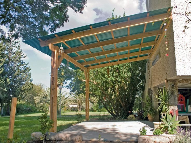 Patio Cover Plans DIY  Corrugated Plastic Roof Diy S Color Google Search Diy
