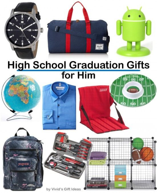 Phd Graduation Gift Ideas For Him  2014 Gifts for Graduating High School Boys