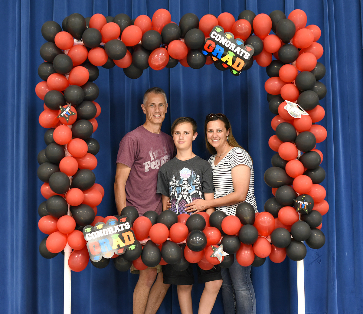 Photo Booth Ideas For Graduation Party  25 Fun Graduation Party Ideas – Fun Squared