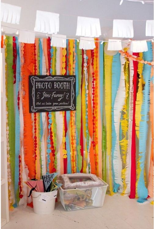 Photo Booth Ideas For Graduation Party  6 Tips to Throwing a Perfect Graduation Party